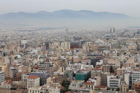 Athens 219829