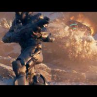 La cinemática de apertura de Halo 5: Guardians es lo mejor que vas a ver hoy