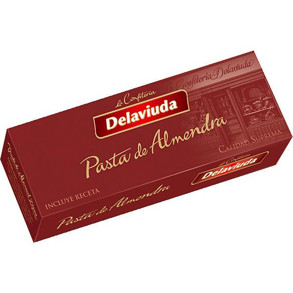 Delaviuda Pasta de Almendra Calidad Suprema estuche 100 g