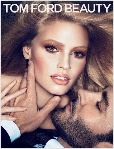 Foto de Tom Ford lanza línea completa de maquillaje (1/3)