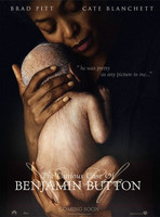 'El curioso caso de Benjamin Button', posters nuevos