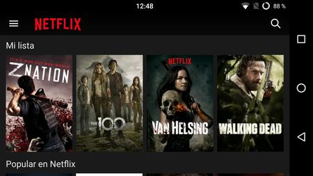 Cómo instalar la app de Netflix en tu Android con root
