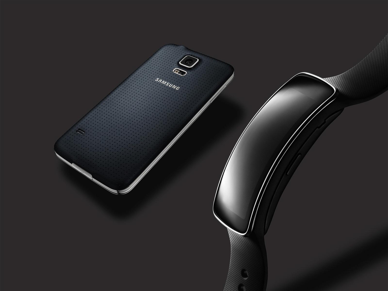 Foto de Samsung Gear Fit (7/23)