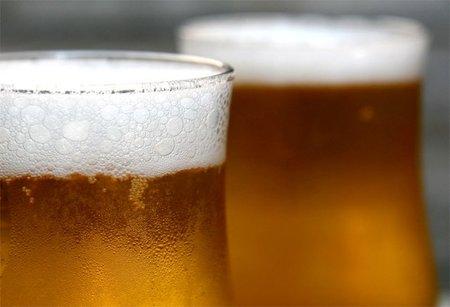¿Es buena la cerveza para los corredores?