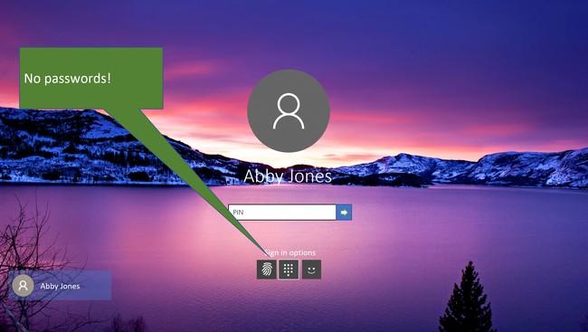 La última beta de Windows 10 incluye mejoras gráficas, de seguridad, privacidad y conexiones Bluetooth, entre otras novedades