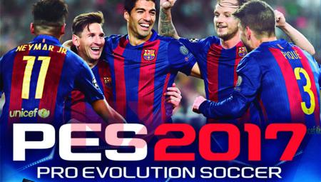 PES 2017 se asocia con el FC Barcelona y muestra sus contenidos exclusivos en su nuevo tráiler