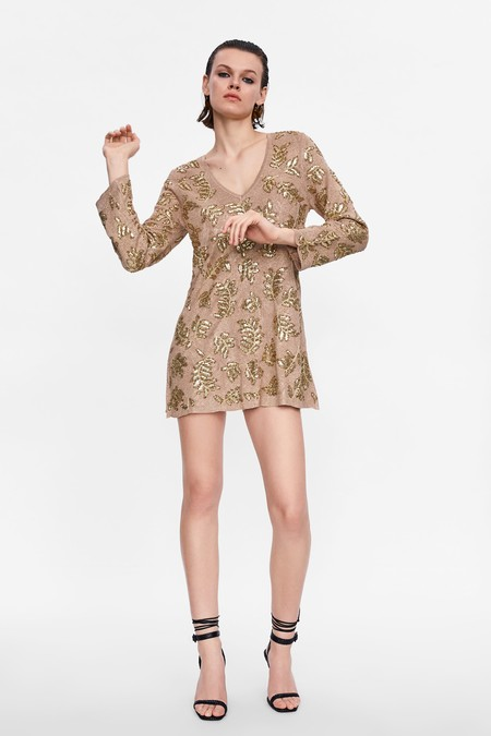 a0d732088 Zara tiene en su nueva colección estas 7 prendas de fiesta perfectas ...