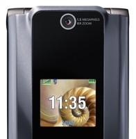 3GSM: Motorola presenta tres modelos de MOTOMOBILE