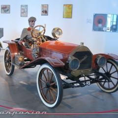 Foto 69 de 96 de la galería museo-automovilistico-de-malaga en Motorpasión