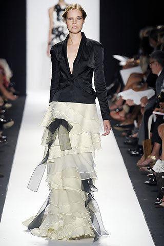 Foto de Carolina Herrera en la Semana de la Moda de Nueva York Primavera-Verano 2009 (1/5)