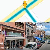 Cualquiera podrá subir su calle a Street View: Google incluye ARCore en la app para facilitar la captura de fotos