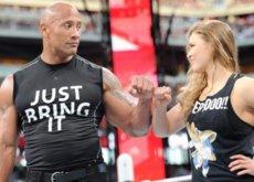 Ronda Rousey es mucho más que los 34 segundos de la pelea con la que ha conquistado a Internet