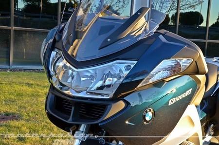 BMW R 1200 RT, prueba (conclusión, ficha técnica y galería)