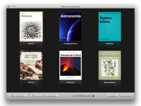 iBooks Author, vídeo de cómo funciona