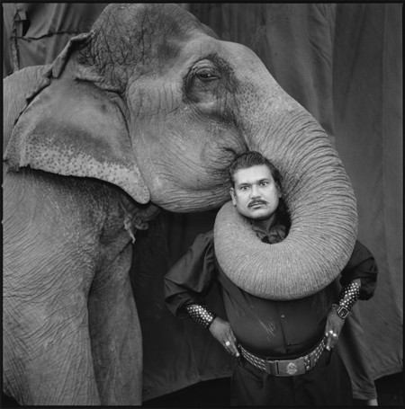 Mary Ellen Mark recibirá el premio especial de los Sony World Photography Awards 2014