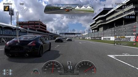 El GT Academy empieza otra selección con la demo del Gran Turismo 6