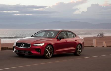Volvo se adelanta a Europa y limitará la velocidad máxima de todos su coches a 180 km/h a partir de 2020