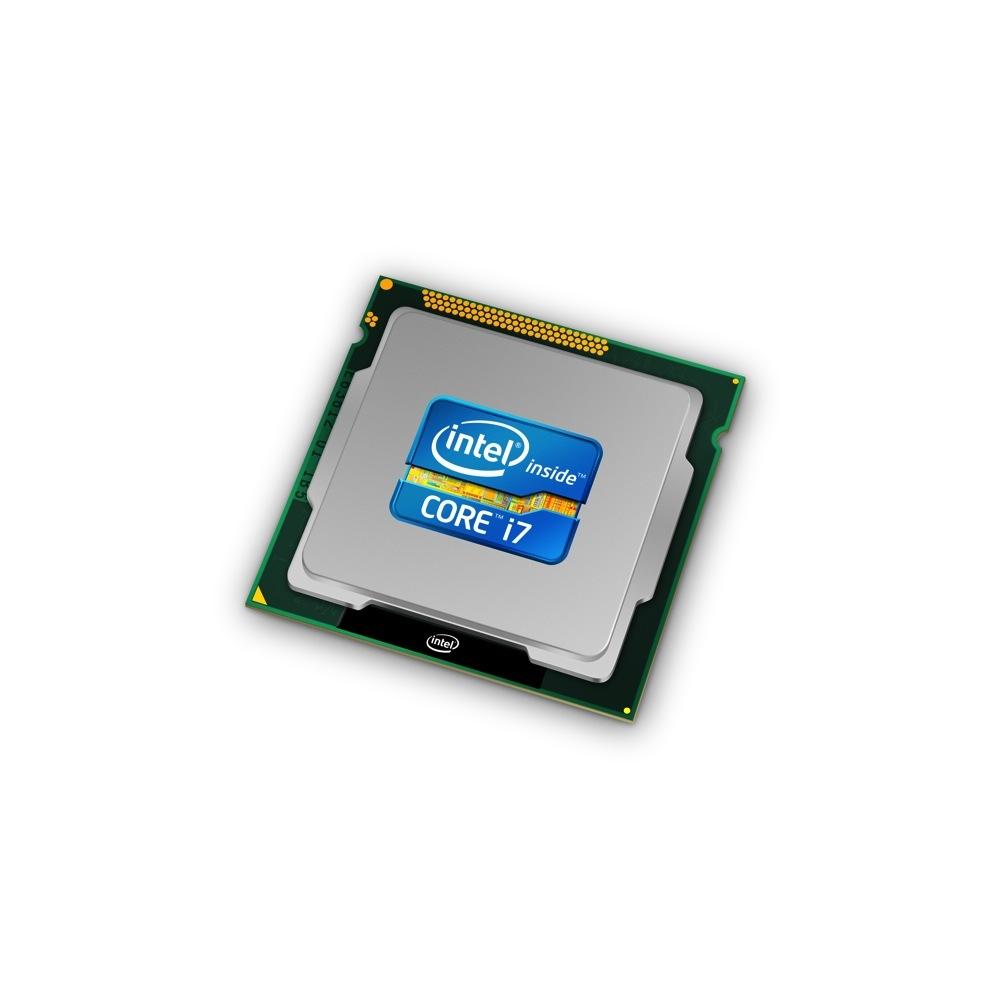 Foto de Intel Core i3, i5 e i7 2nd Gen, presentación (25/36)
