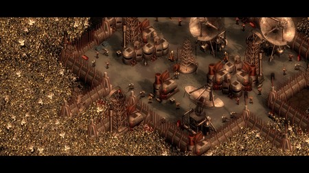They Are Billions Screenshot 10