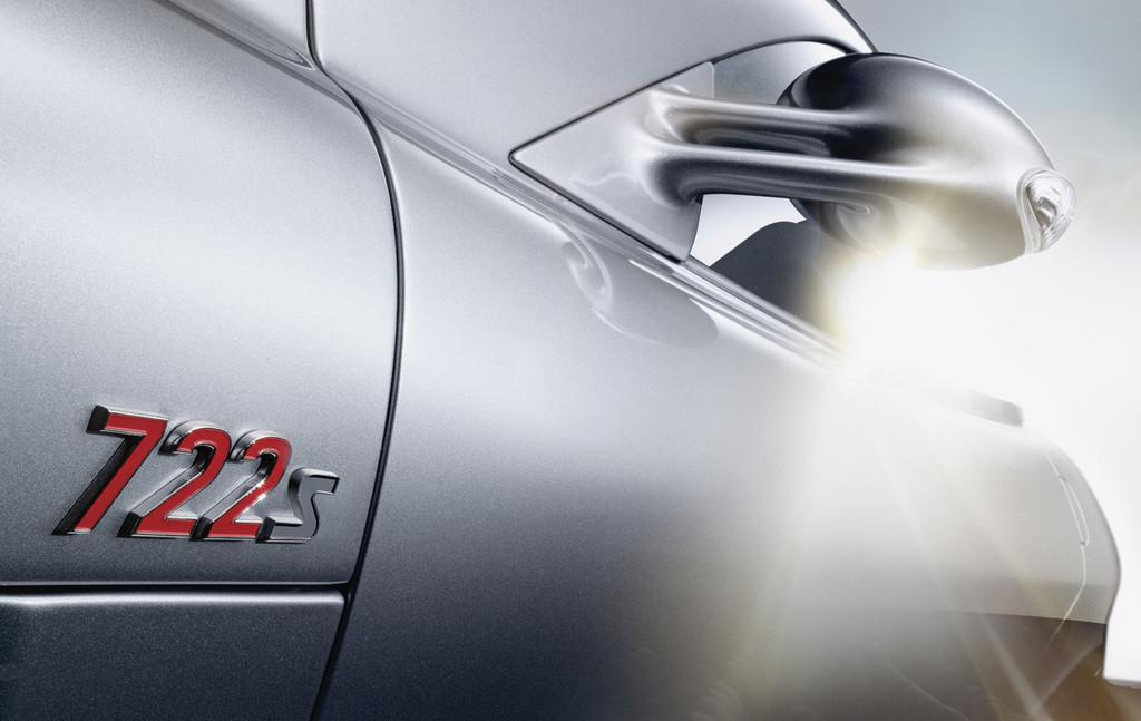 Foto de Mercedes-Benz SLR McLaren Roadster 722 S (25/27)