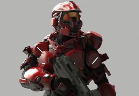Halo 5: Guardians iniciará su beta el 29 de diciembre - nuevos vídeos