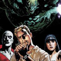 'Liga de la Justicia Oscura': la productora de J.J. Abrams prepara nuevos proyectos de cine y televisión basados en el cómic de DC