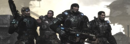 Gears Of War, la película