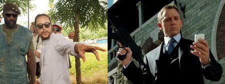 'Bond 25' vuelve a tener director: Cary Fukunaga se ocupará de la próxima aventura con Daniel Craig