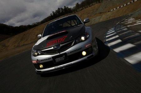 Subaru decidirá este mes si participa finalmente en el WTCC