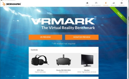 Futuremark 3dmark Holiday Beta 04