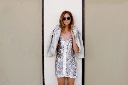 ¿Buscas una prenda de fiesta? El bling bling está presente en las Rebajas 2014