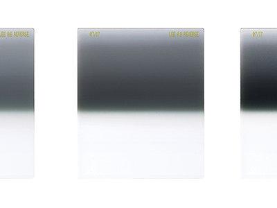 Lee Reverse ND Filters, nuevos filtros degradados neutros inversos para mejorar nuestras fotos al amanecer y atardecer