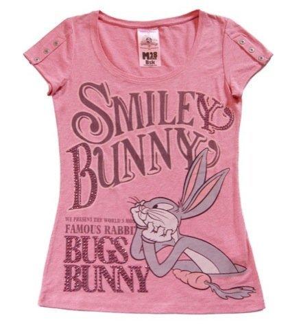 Bershka camiseta Bugs Bunny