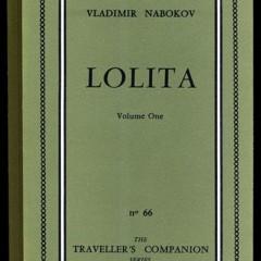 Foto 1 de 10 de la galería cubiertas-de-lolita en Papel en Blanco