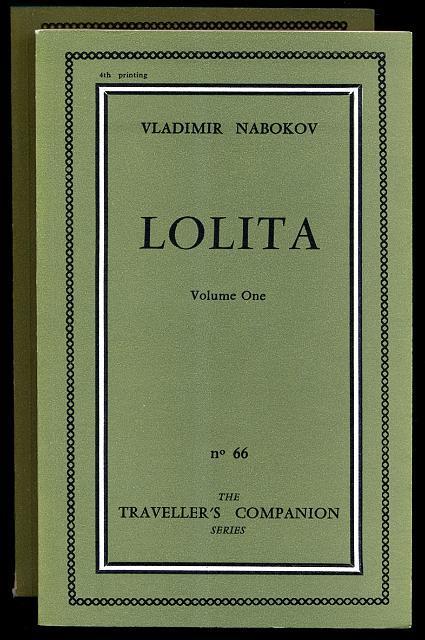 Foto de Cubiertas de Lolita (1/10)
