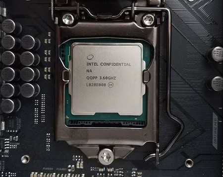 Intel Core i7-8086K y Core i9-9900K, análisis: dos bestias del