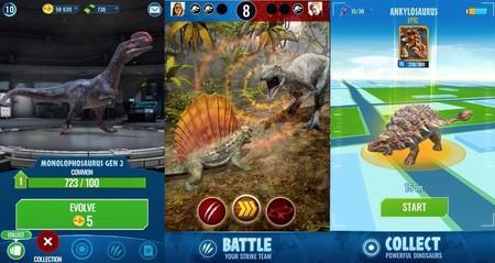 Jurassic World Alive 2