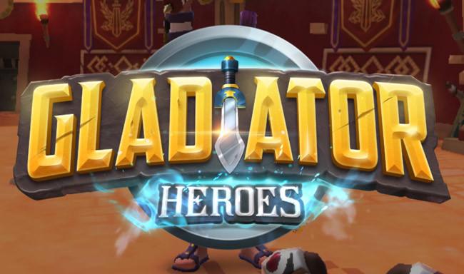 Gladiadorj