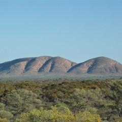 Foto 12 de 22 de la galería colores-del-gran-desierto-de-victoria en Xataka Ciencia