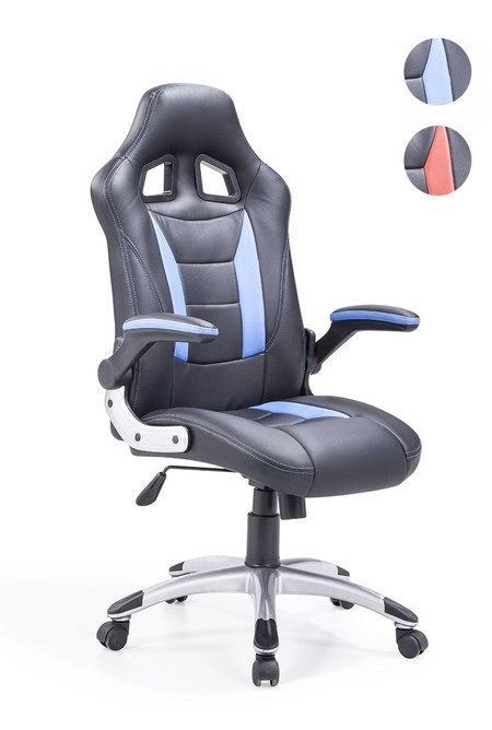 Gu a de compras de sillas gaming todo lo que tienes que for Sillas oficina alcampo