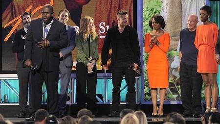 Independent Spirit Awards | Ganadores | '12 años de esclavitud' arrasa