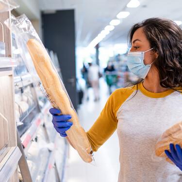 Un supermercado de Santander pide no ser considerado panadería para pagar menos impuestos y el Supremo le da la razón: vende pan congelado
