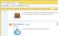 Es oficial, Google controlará por completo las extensiones de Chrome