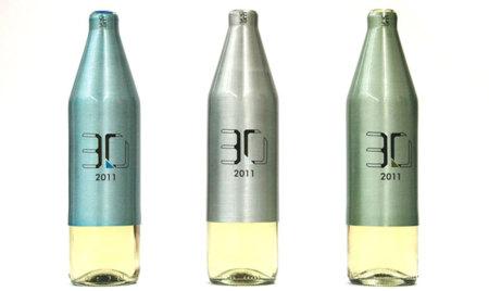 Wine 3.0: el primer vino digital, puedes elaborarlo a tu gusto online