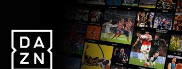 """DAZN: quién está detrás del """"Netflix de los deportes"""" y cuáles son sus planes para revolucionar el fútbol en directo en España"""