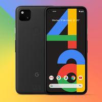 Google Pixel 4a: un tamaño único para la experiencia fotográfica del Pixel 4 por casi 300 euros menos