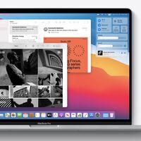 Apple lanza la beta 10 de macOS Big Sur para desarrolladores