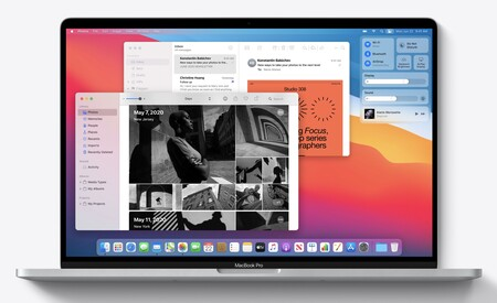 Apple lanza la beta 10 de macOS Big Sur para desarrolladores