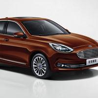 El Ford Escort sigue existiendo: es un exitoso sedán asequible, pero únicamente para China