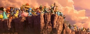 Análisis de Super Smash Bros. Ultimate, el mejor juego del año de Nintendo Switch